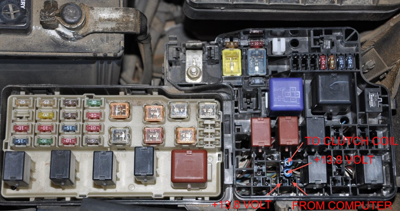 2009 Toyota Camry Le Fuse Box Wiring Library 2011 Engine Diagram